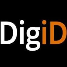 logo DigiD